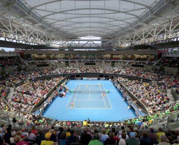 Pat Rafter Tennis Centre