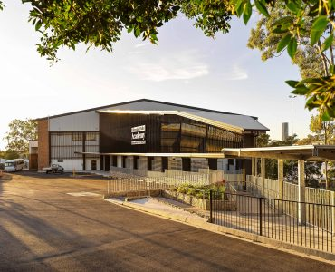 Kelvin Grove State College Ballet Academy