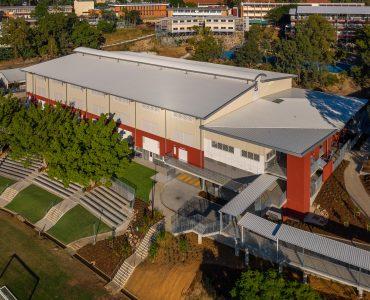 Kelvin Grove State College Multi-Purpose Centre